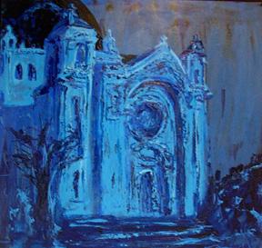 cathedralatdusk