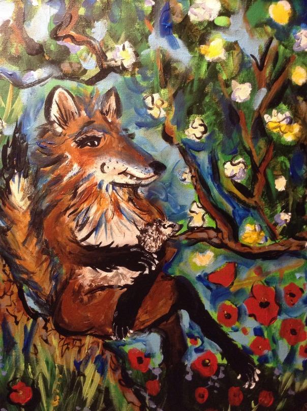 Roxie Foxie