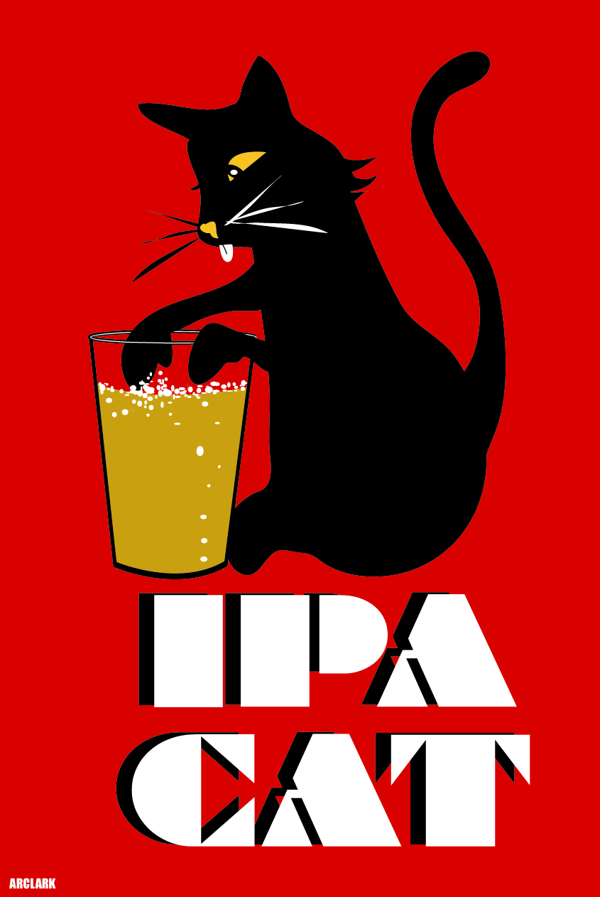 ARCLARK_IPA CAT